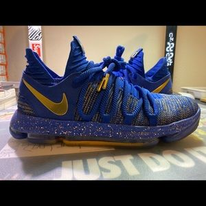 KD 10 finals used condition 9/10